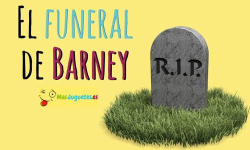 funeral de Barney